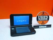 Nintendo 3DS XL , Zwart in een nette staat