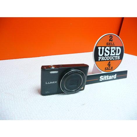 panasonic Lumix DMC-SZ10 Camera