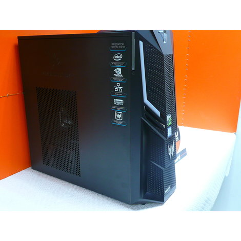 Acer Predator Orion 300 600-I9100 Desktop Intel Core i5-8400