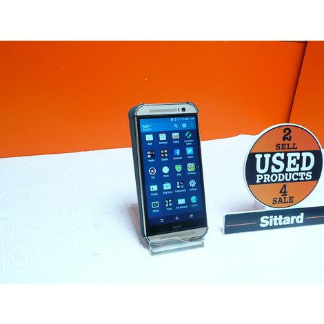 HTC One M8   16GB , in een nette staat