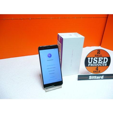 Huawei p10 lite 32GB , compleet met doos
