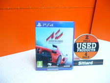 Sony Playstation 4 Game - Assetto Corsa