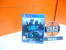 Sony Playstation 4 Game - Need for Speed