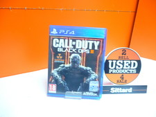 Sony Playstation 4 Game - Call of duty Black ops III