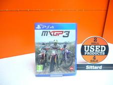 Sony Playstation 4 Game - mxgp 3