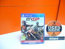 Sony Playstation 4 Game - MXGP