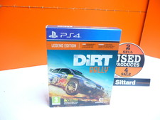 Sony Playstation 4 Game - Dirt Rally