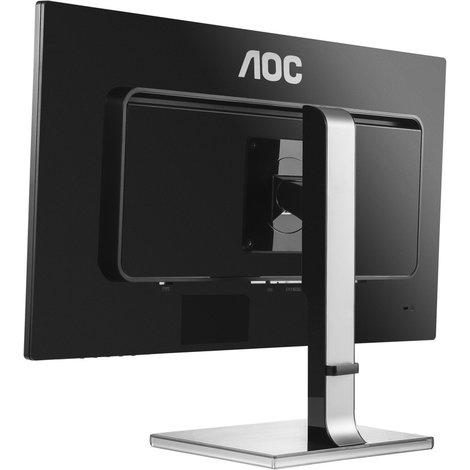 AOC U2777pqu monitor | REFURBISHED | nwpr. € 299,-