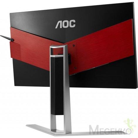 AOC  AG241QG monitor | REFURBISHED | nwpr. € 399,-