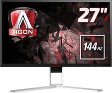 AOC  AG271QX monitor | REFURBISHED | nwpr. € 359