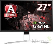 AOC  AG271QG monitor | REFURBISHED | nwpr. € 518,-