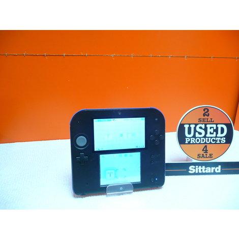 Nintendo 2DS compleet met doos , nieuwprijs € 99,99