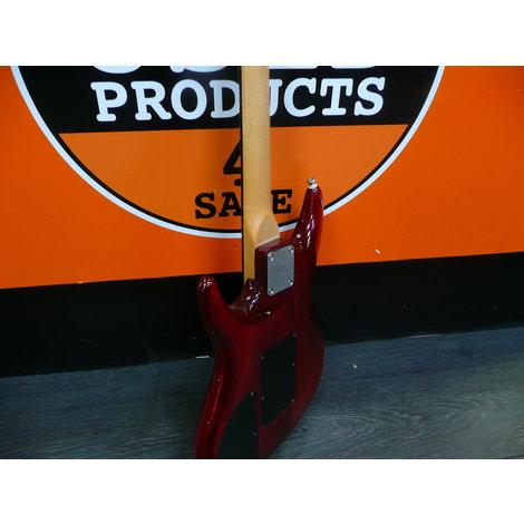 Ibanez JS 100   Joe Satriani Electric Guitar', Nieuwprijs € 599,99