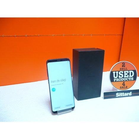 SAMSUNG Galaxy S8 - 64GB , met doos , nieuwprijs € 439,99