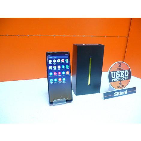 SAMSUNG Galaxy note 9 | 128GB , compleet met doos , nieuwprijs € 631,-