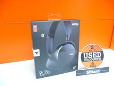 AKG Y500 Bluetooth koptelefoon NIEUW | Nwpr €. 149,-