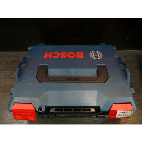 Bosch GDX 18V-180 + Bosch GST 18 V-LI S + Bosch GST 18 V-LI Solo