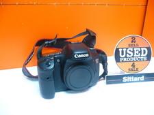 Canon EOS 7D Camera