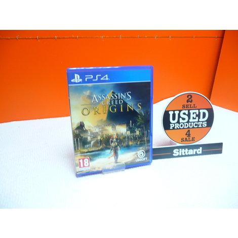 Assasin's Creed Origins - PS4 Game