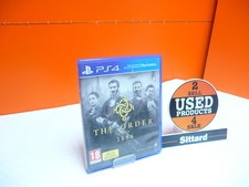 The order 1886 - PS4 Game