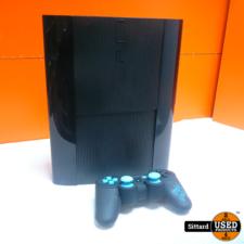 SONY Playstation 3 Console Ultra Slim 500GB