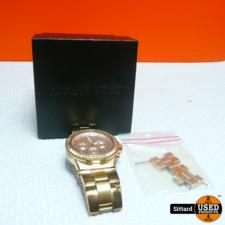 michael kors mk5412 horloge in een nette staat