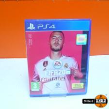 Playstation 4 Game - Fifa 20