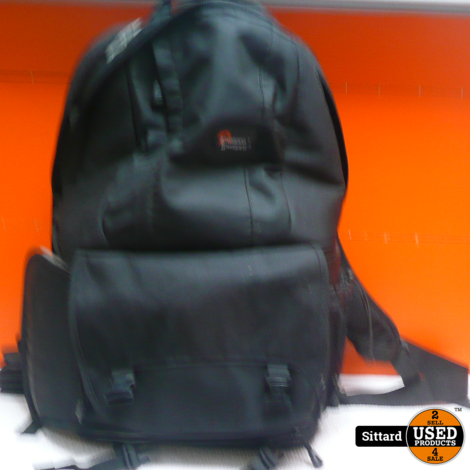Lowepro Fastpack BP 250 AW II Zwart rugzak   Nwpr. €. 99,99