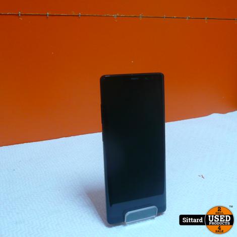 SAMSUNG Galaxy note 8 64GB met doos