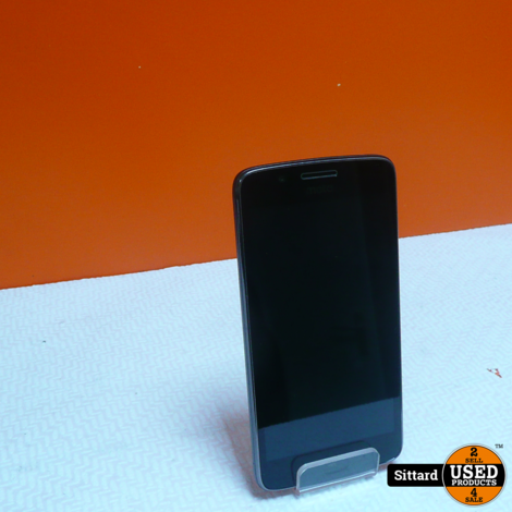 Motorola G5 16GB , in een nette staat