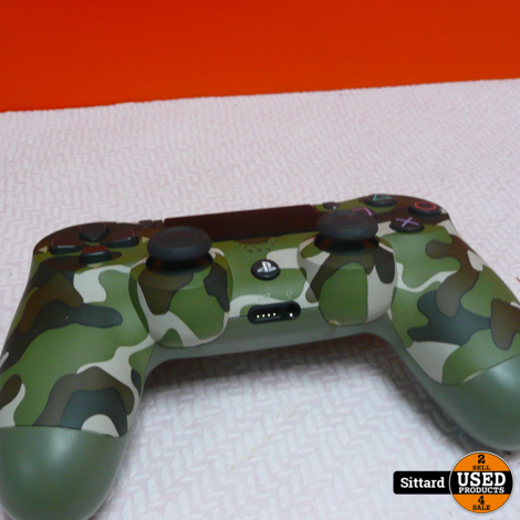 Playstation 4 controller Camouflage