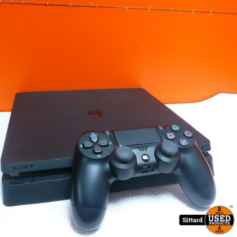 SONY Playstation 4 console | 500GB