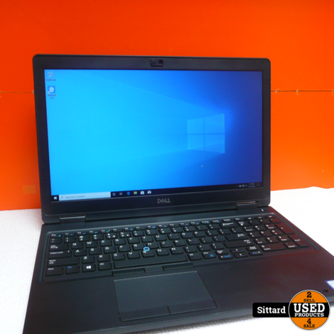 Dell Latitude 5590 i7 Laptop in een zeer nette staat , nieuwprijs € 999,99