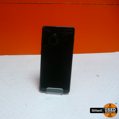 SAMSUNG Galaxy S10 + 128GB , nieuwprijs € 713,-