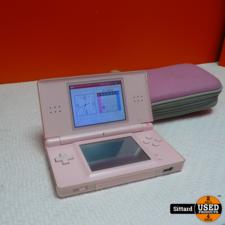 Nintendo DS Lite - Roze