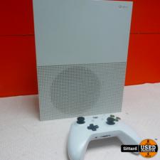 Xbox One Console S | 500GB , in een nette staat