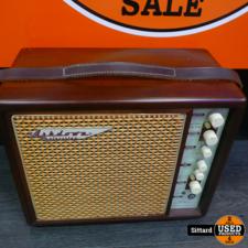 Ashdown Engineering Acoustic Radiator 1 , Elders voor € 299,99