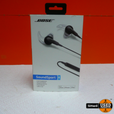 BOSE Soundsport in-ear headphones | elders e 98,-
