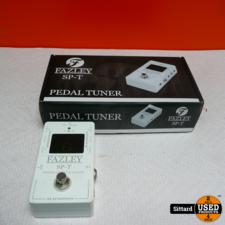 Fazley SP-T Pedal Tuner , zo goed als nieuw