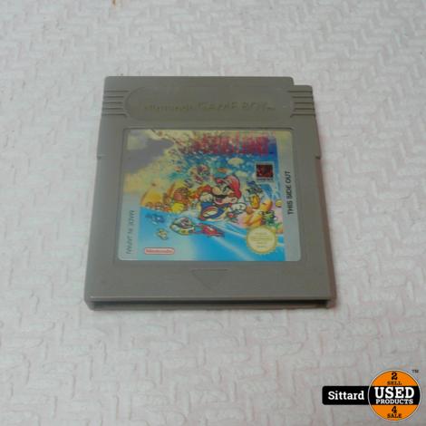 Super Mario land - Gameboy Game , Elders voor 19.99 euro