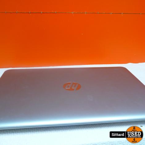 HP Probook 470 G4, intel i7-7500 8Gb Ram, 250 Gb opslag