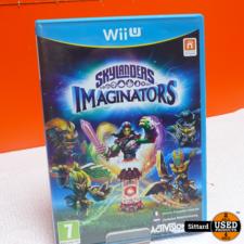 Wii U Game - Skylanders Imaginators , Elders voor 14.99 Euro
