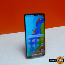 Huawei P30 Lite 128GB in een nette staat | nwpr. 249.99 Euro