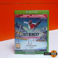 Xbox One Game - Steep Winter games edition , Elders voor 9.99 Euro