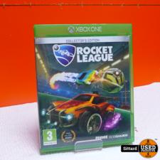 Xbox One Game - Rocket League , Elders voor 24.99 Euro