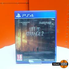 PS4 Game - Life is strange 2 , Elders voor 29.99 Euro