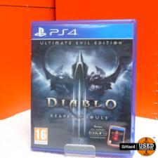 PS4 Game - Diablo 3 , Elders voor 19.99 Euro