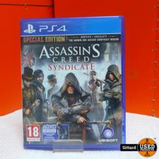 PS4 Game - Assasin's Creed Syndicate , Elders voor 14.99 Euro
