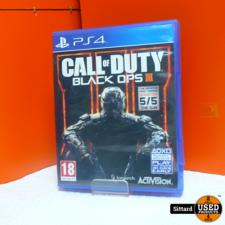 PS4 Game - COD Black ops 3 , Elders voor 14.99 Euro