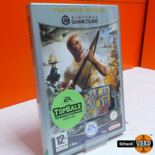 Gamecube Game - MOH Rising Sun , Elders voor 9.99 Euro